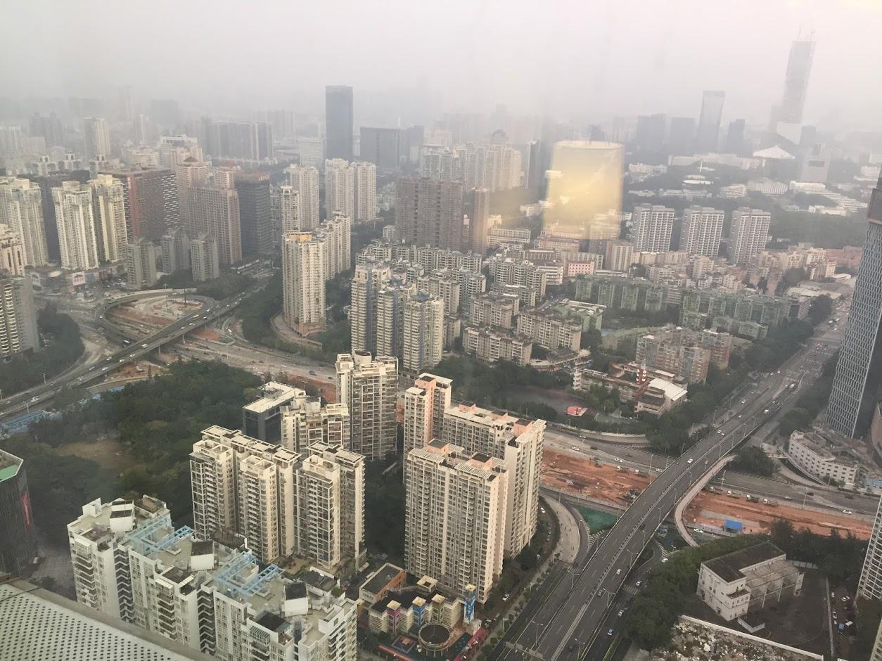 中国 深セン