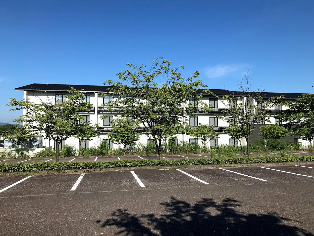 道の駅ホテル岐阜清流里山公園