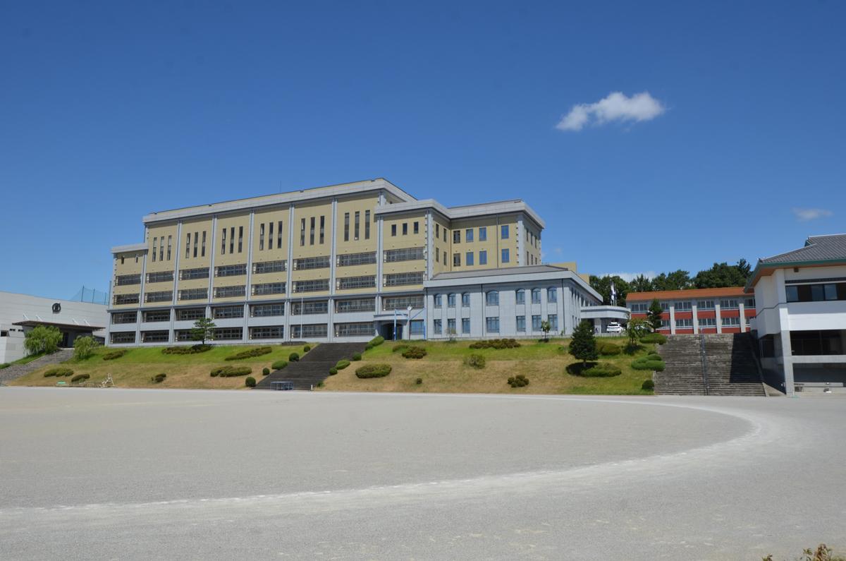 美濃加茂高校