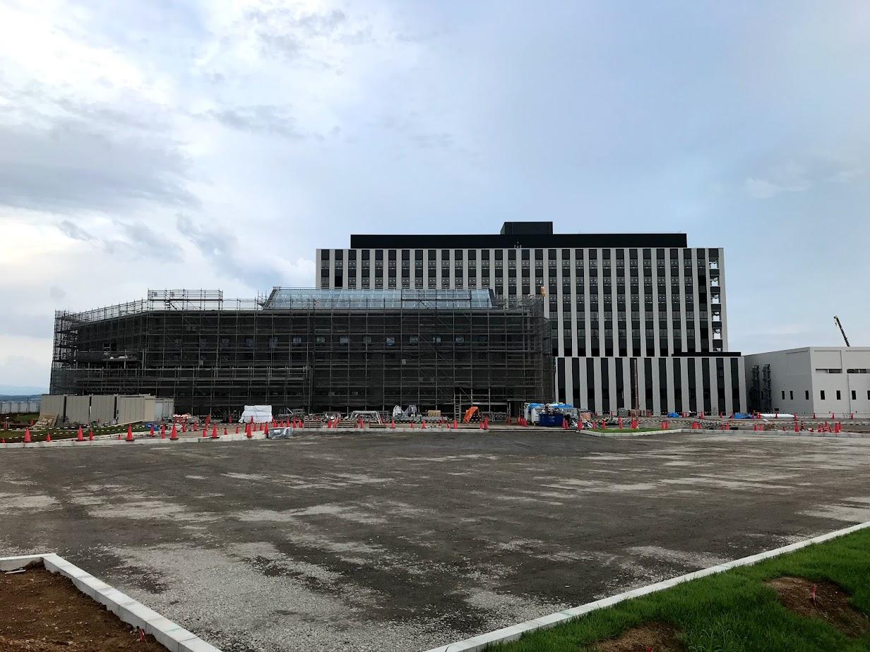 中部国際医療センター